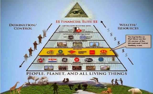 Financial Hologram